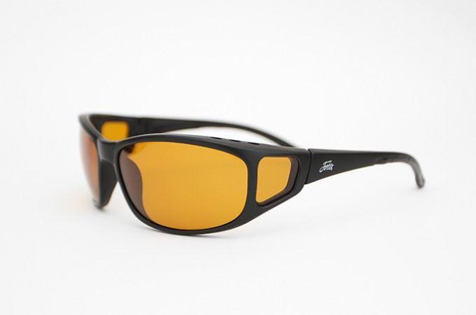 Indexbild 7 - Fortis Eyewear Wraps Polarised Switch Bifical Fishing Sunglasses