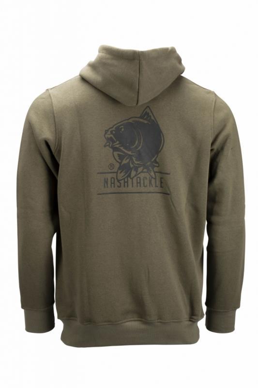 Indexbild 7 - Nash Tackle Hoody / Carp Fishing Clothing