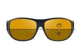 Indexbild 11 - Fortis Eyewear OverWraps / Polarised Fishing Sunglasses