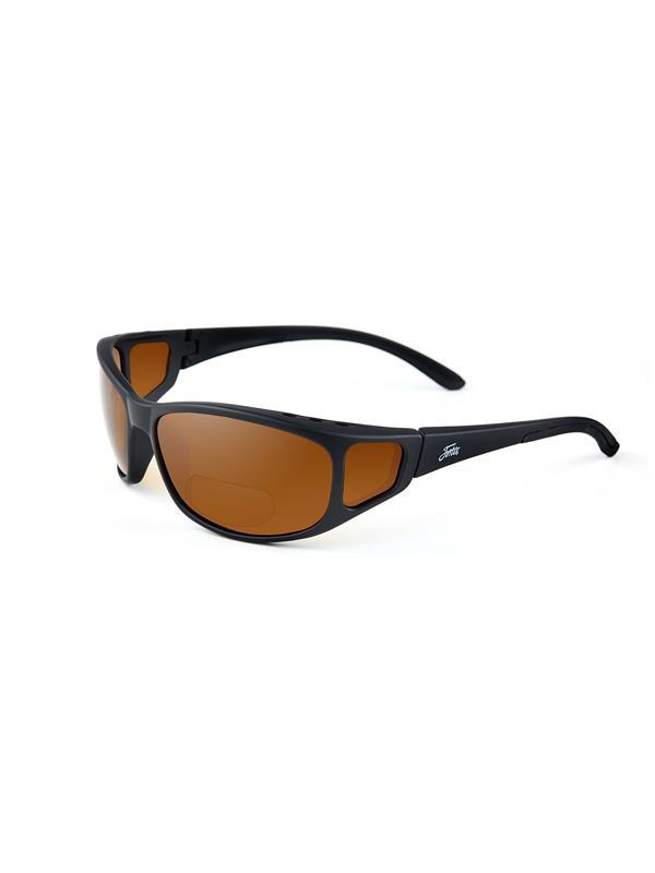 Indexbild 11 - Fortis Eyewear Wraps Polarised Switch Bifical Fishing Sunglasses