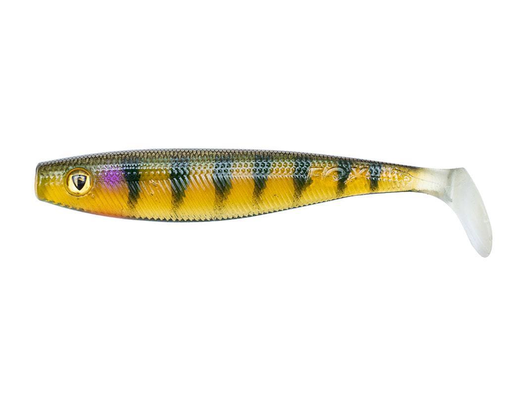 Silver Baitfish Fox Rage Pro Shad Natural Classics II 18cm