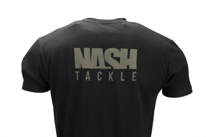 Carp Fishing Clothing Nash Tackle T-Shirt