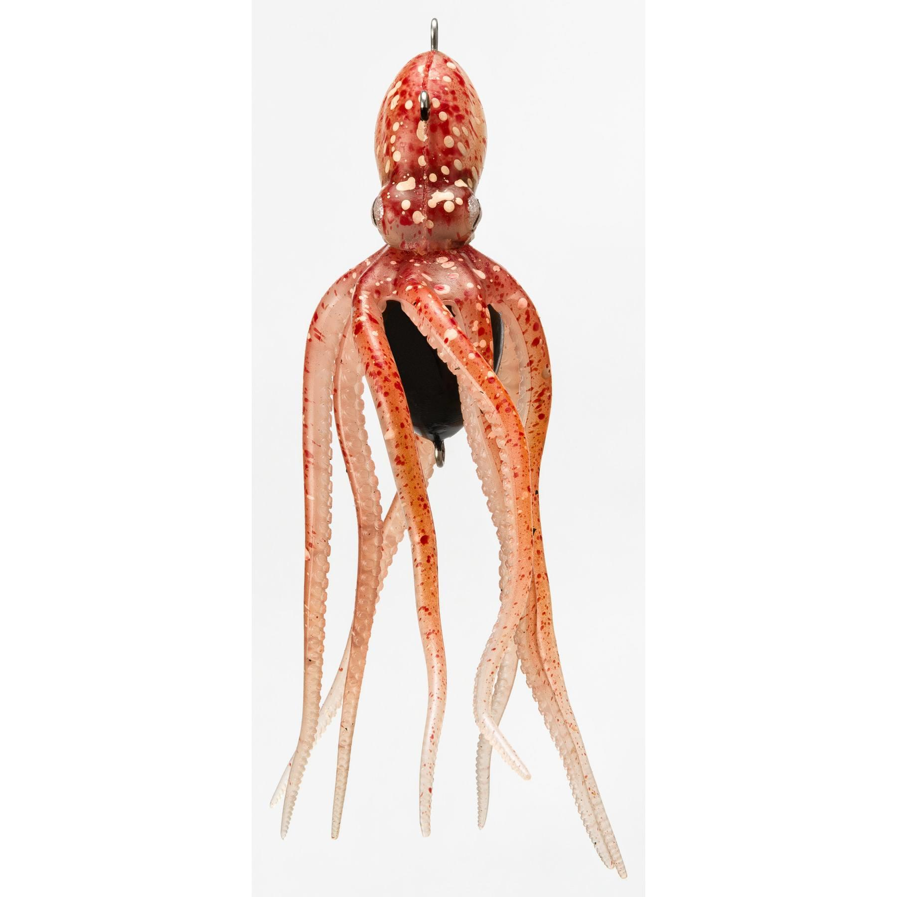 Indexbild 10 - Mustad Octopus Ink Vader Jig / Fishing Lure