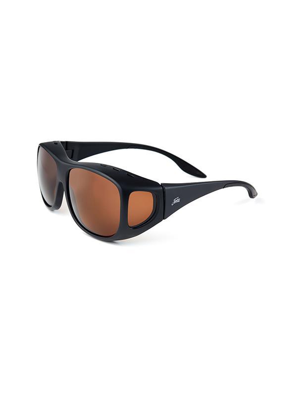 Indexbild 6 - Fortis Eyewear OverWraps / Polarised Fishing Sunglasses