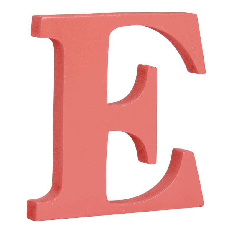 Contemporary-6inch-Wooden-Letters-Free-standing-Alphabet-Name-Door-Craft-Sign thumbnail 26