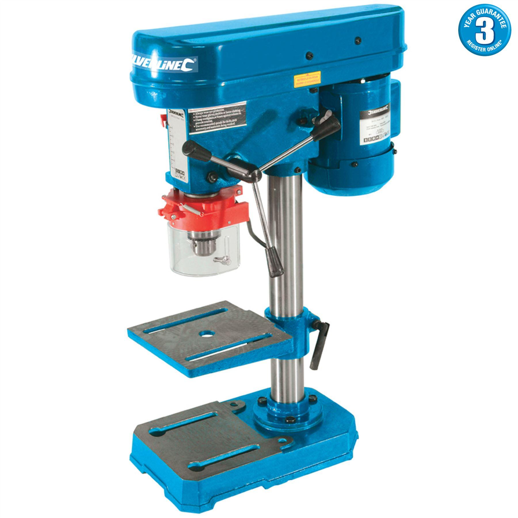 pocket drilling machine