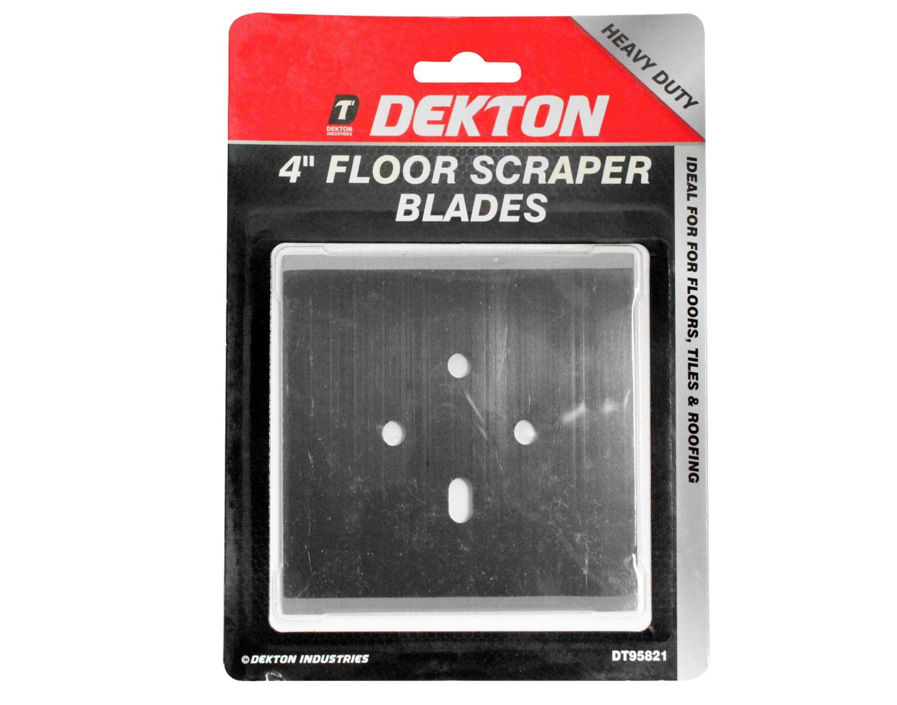 Small Dekton Floor Scraper