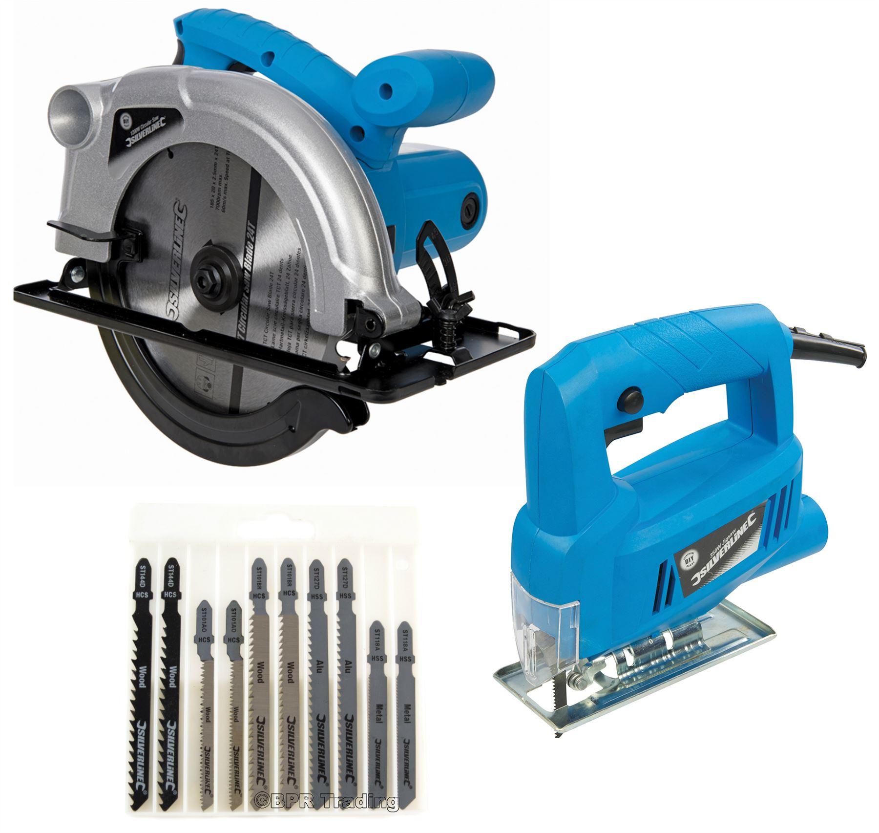 how to use skil circular saw