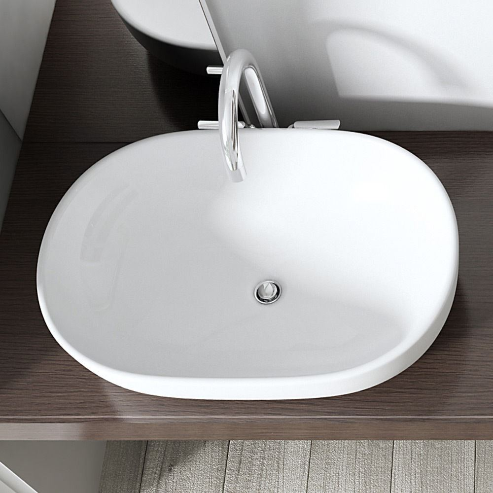 picture 5 of 5 - Wash Basin Sink