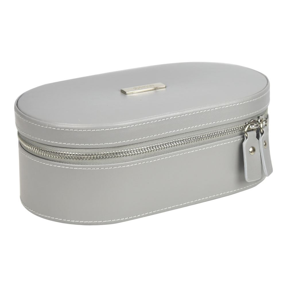 Details About Dulwich Designs Dulwich Design Grey Large Travel Jewellery Box