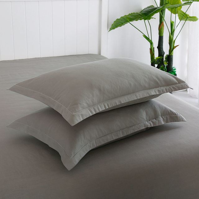 Amour Calin Luxury Bedding 400TC Egyptian Cotton Flat Sheets