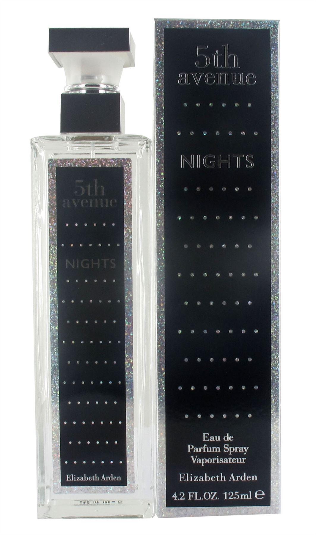 ca9640367 Elizabeth Arden 5th Avenue Night 125ml Eau de Parfum Spray for Women - New