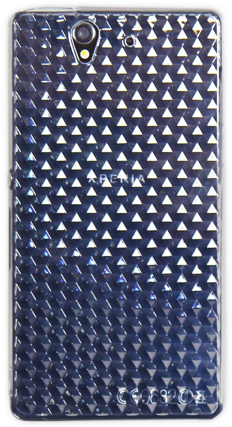 Coque-Housse-Etui-en-Silicone-TPU-Polycarbonate-Cuir-pour-Sony-Xperia-Z-L36i