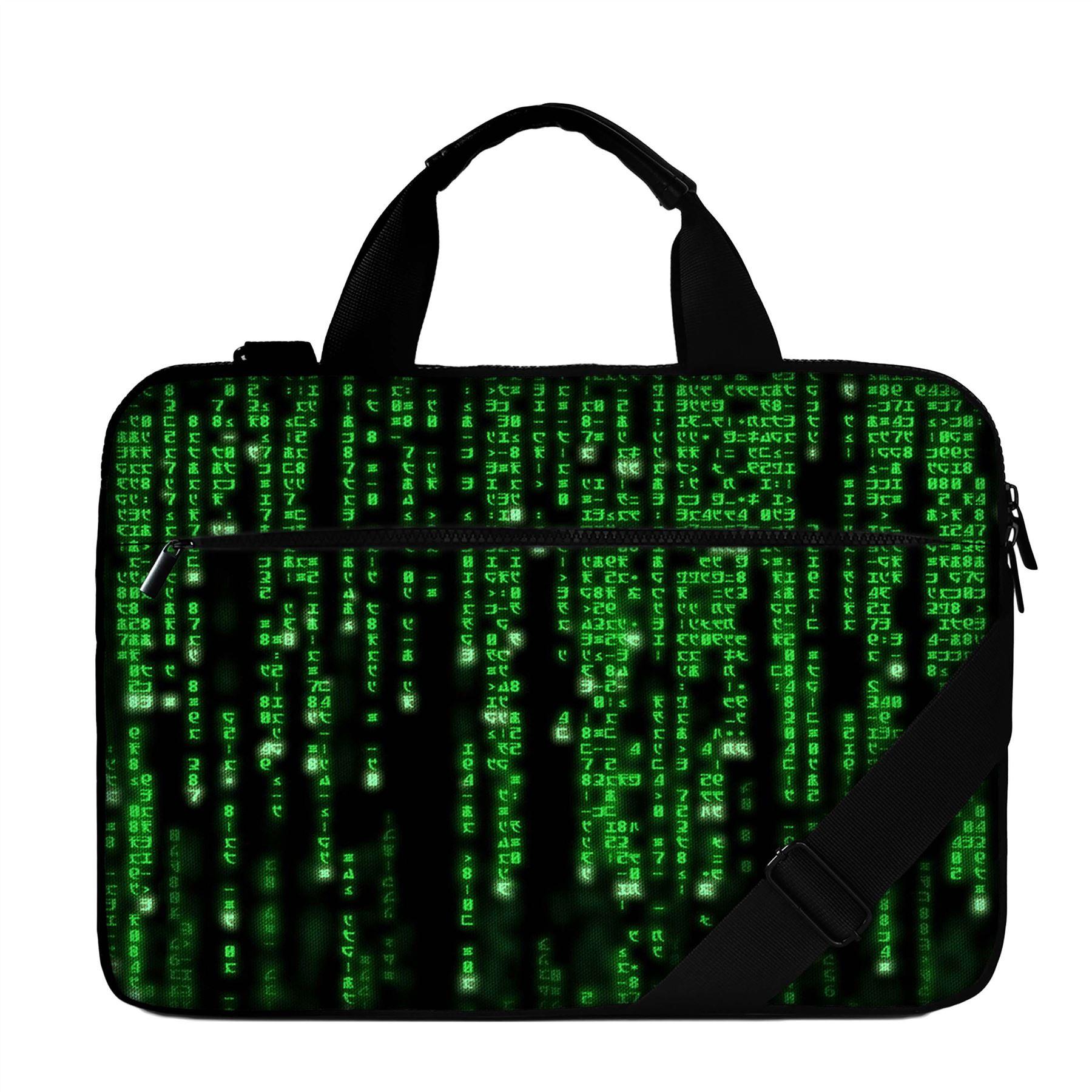 13-034-17-034-pouces-Luxburg-Sac-a-bandouliere-Sacoche-pour-ordinateur-portable