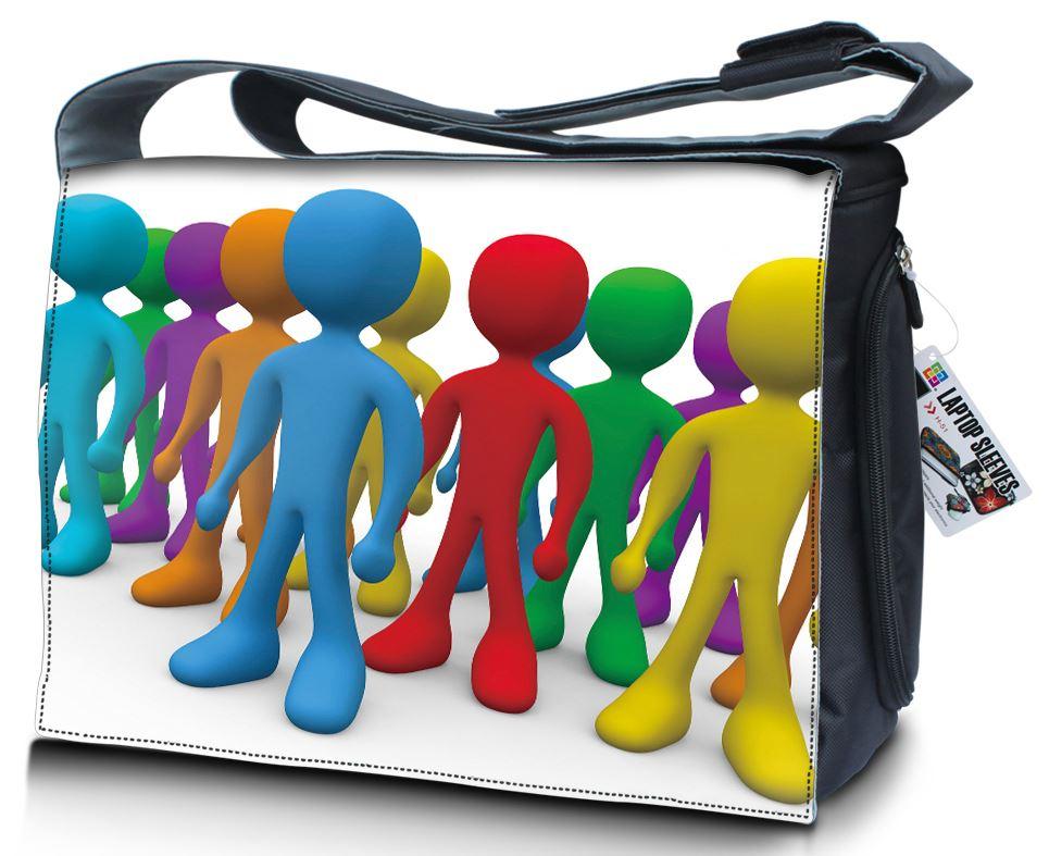 Luxburg-15-034-17-034-Sac-Bandouliere-Messager-pour-Ordinateur-Portable-2