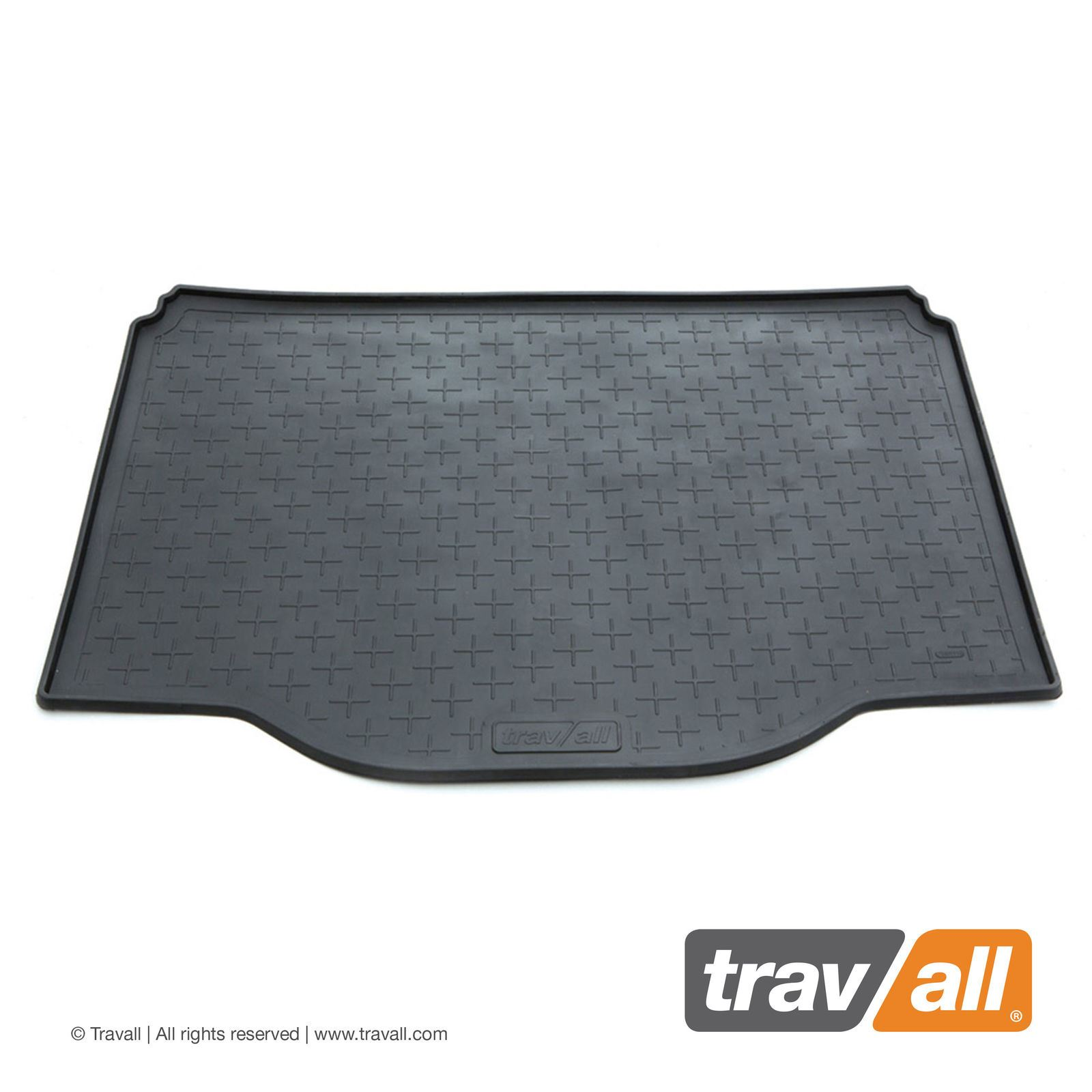 RHD Mesh Travel Dog Guard Barrier 12+ Boot Liner For VAUXHALL MOKKA
