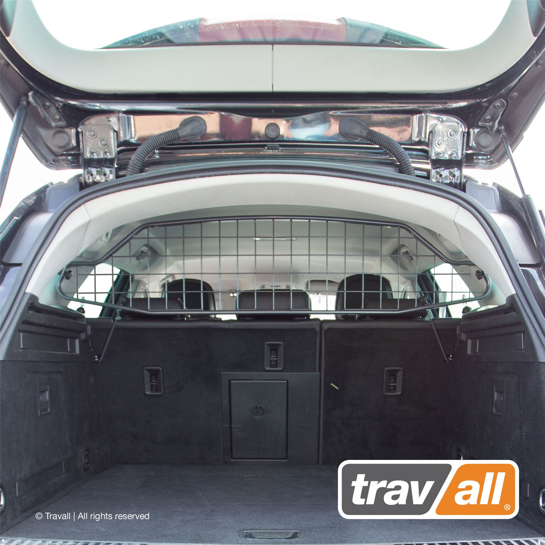 Opel // Vauxhall Insignia ST 2008-2017 no sunroof Travall® Dog Guard TDG1618