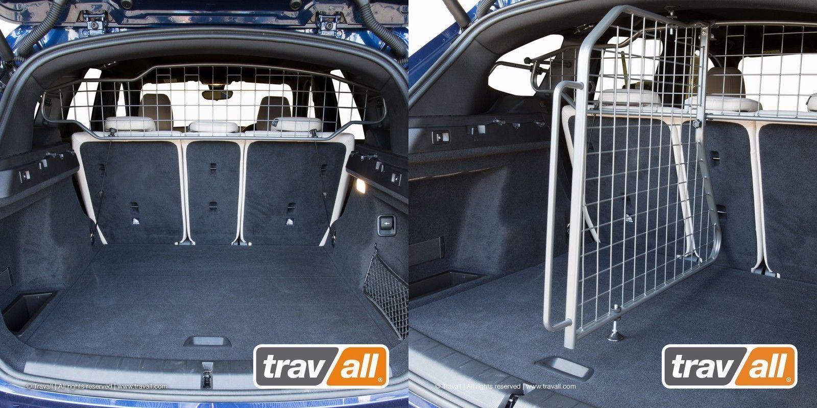e80f0a0b2d6 BMW X1 (2015- Current) Travall® Dog Guard   Divider TDG1496 D