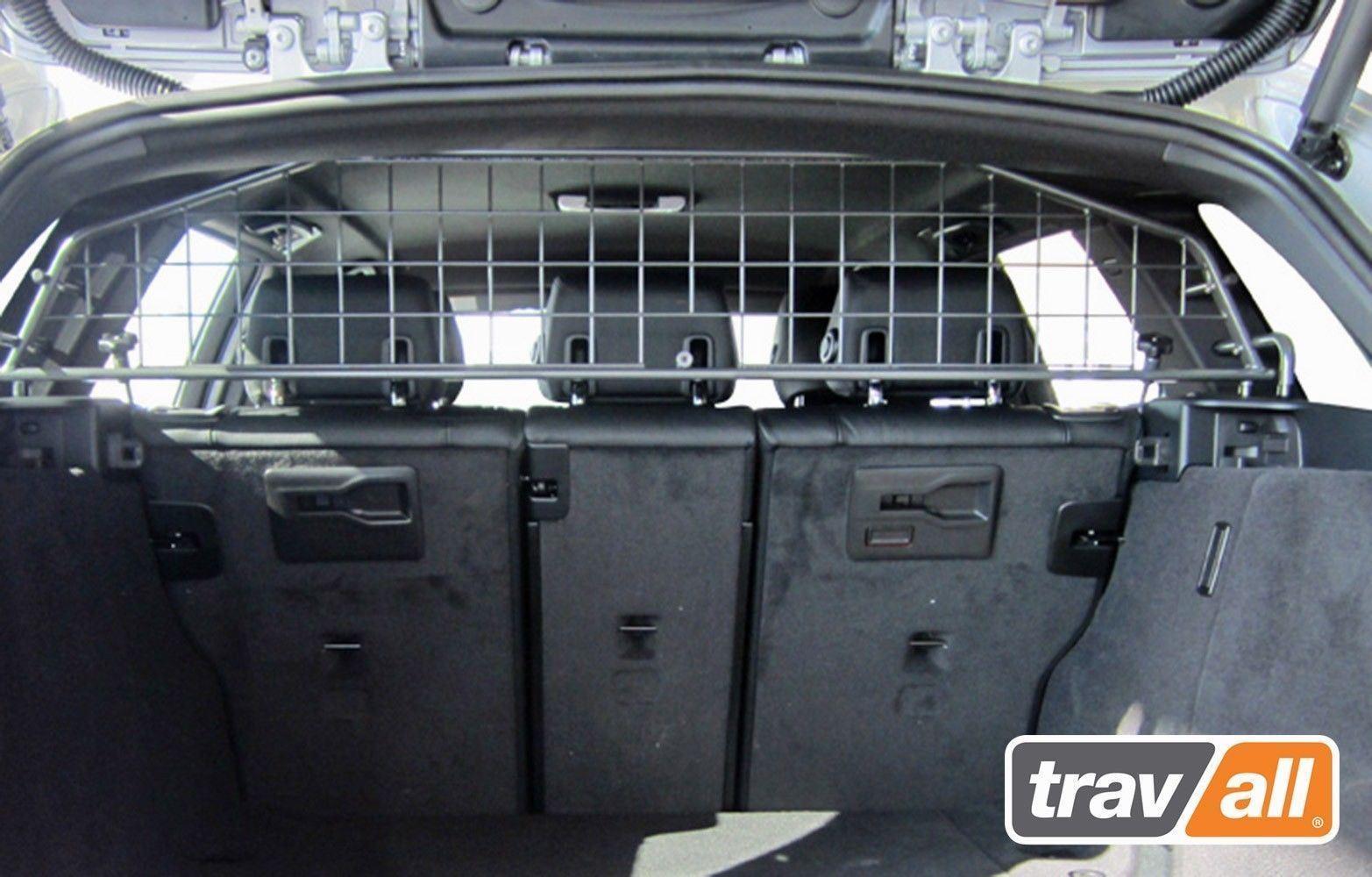 d0741462792 Details about TRAVALL DOG GUARD + CAR FLOOR MATS - BMW 3 SERIES TOURING  2012-