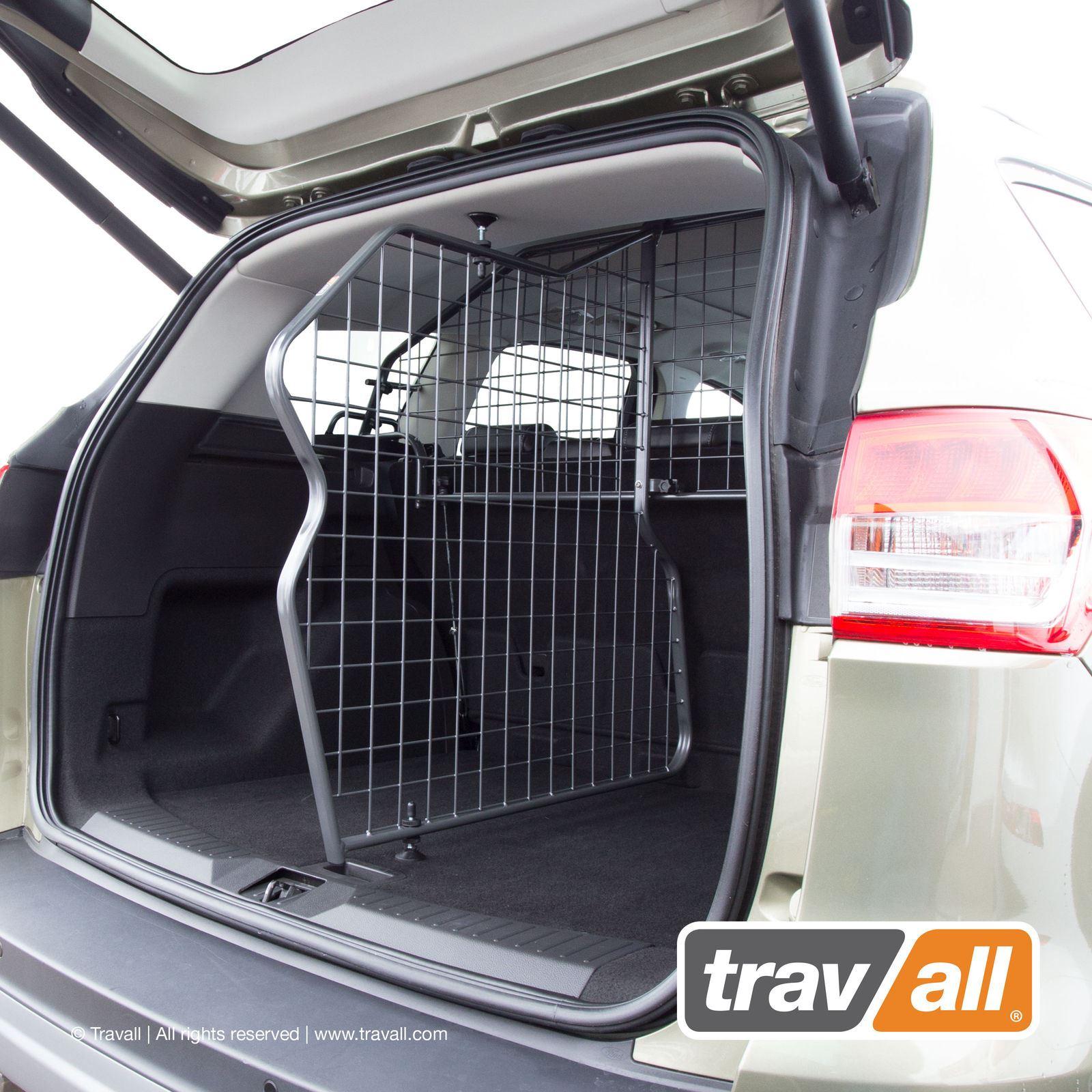 2013-19 Travall® Dog Guard /& Divider for FORD Kuga TDG1411//D
