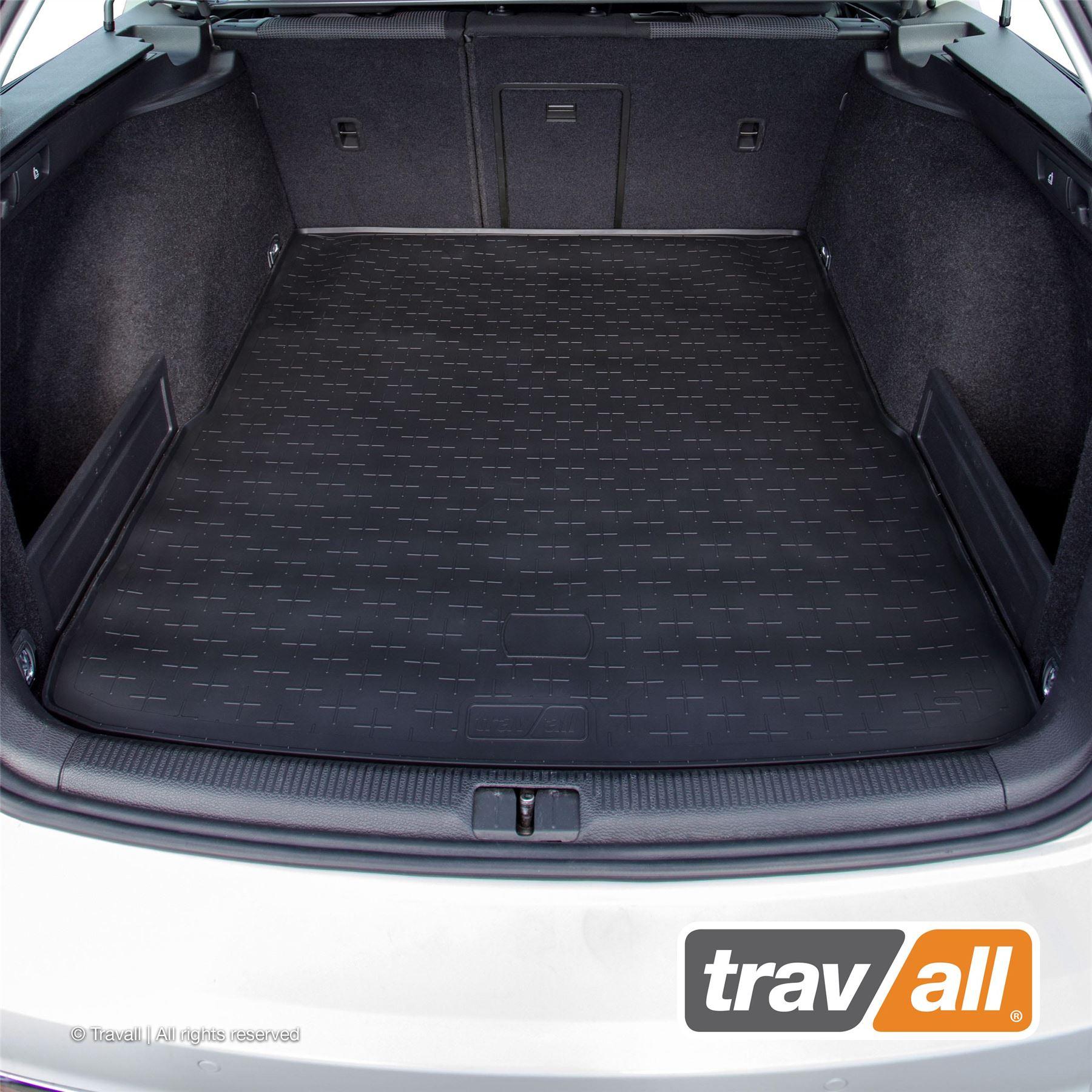 Car Parts Tailored Pvc Boot Liner Mat Tray For Vw Passat B6 B7 Estate 2005 2014 Vehicle Parts Accessories Visitestartit Com