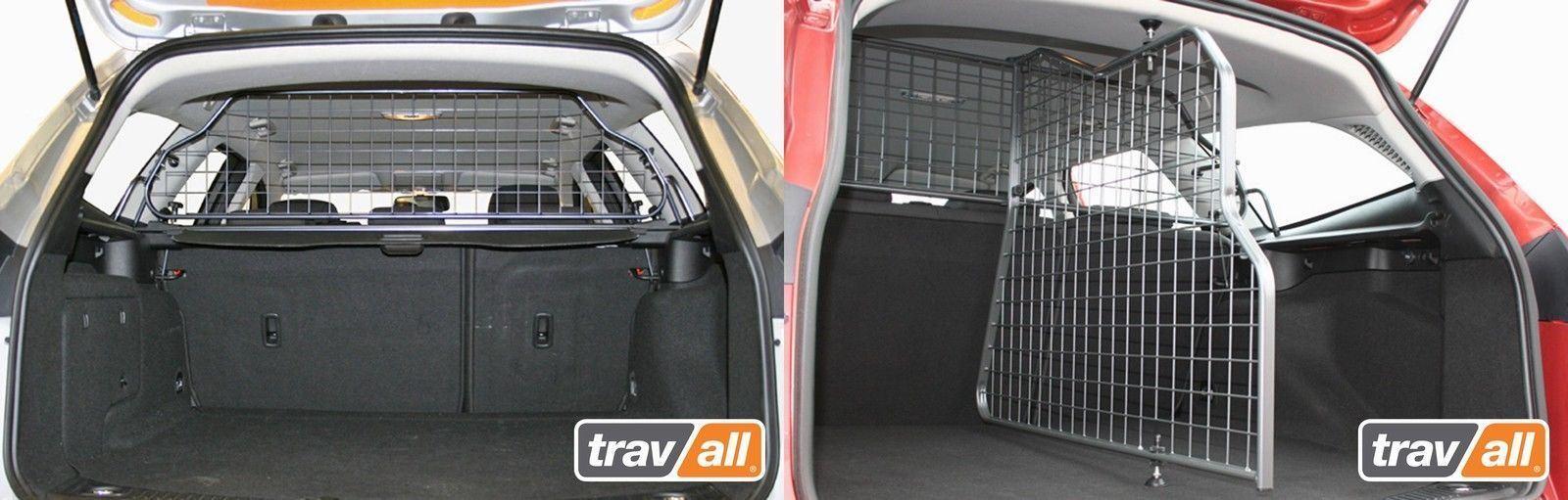FORD MONDEO ESTATE TRAVALL DOG GUARD DIVIDER 2007-2014