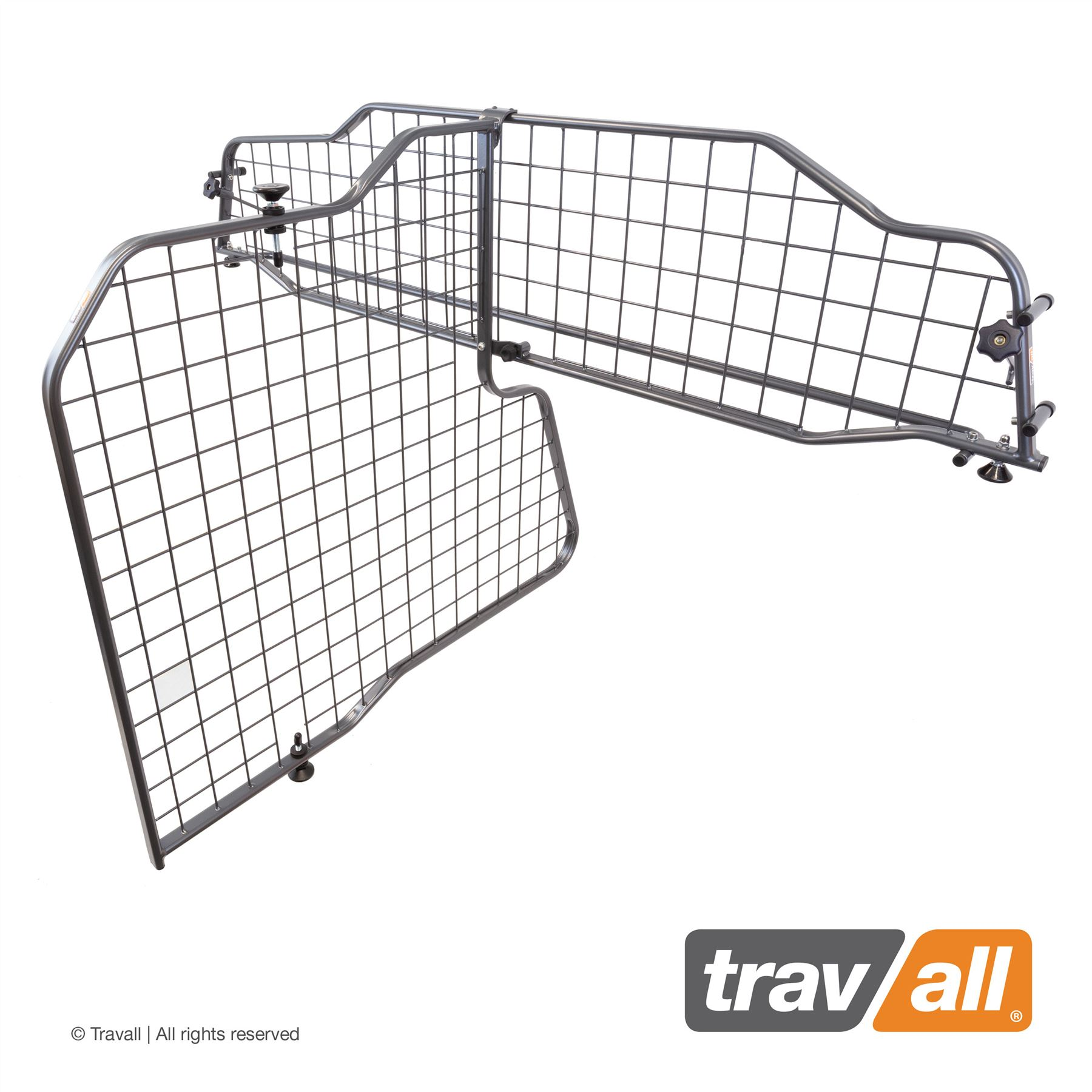 Quilted Boot Liner For VAUXHALL ZAFIRA TOURER 12-ON Mesh Dog Guard