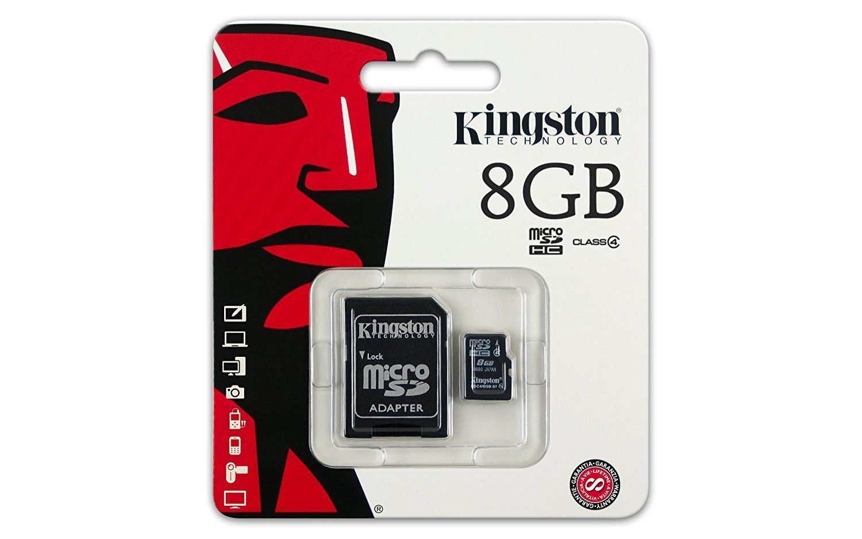 Sandisk Micro Sd Hc 32 Gb 32 G Clase 4 C4 Tarjeta de Memoria Flash Nueva Garantía De Por Vida