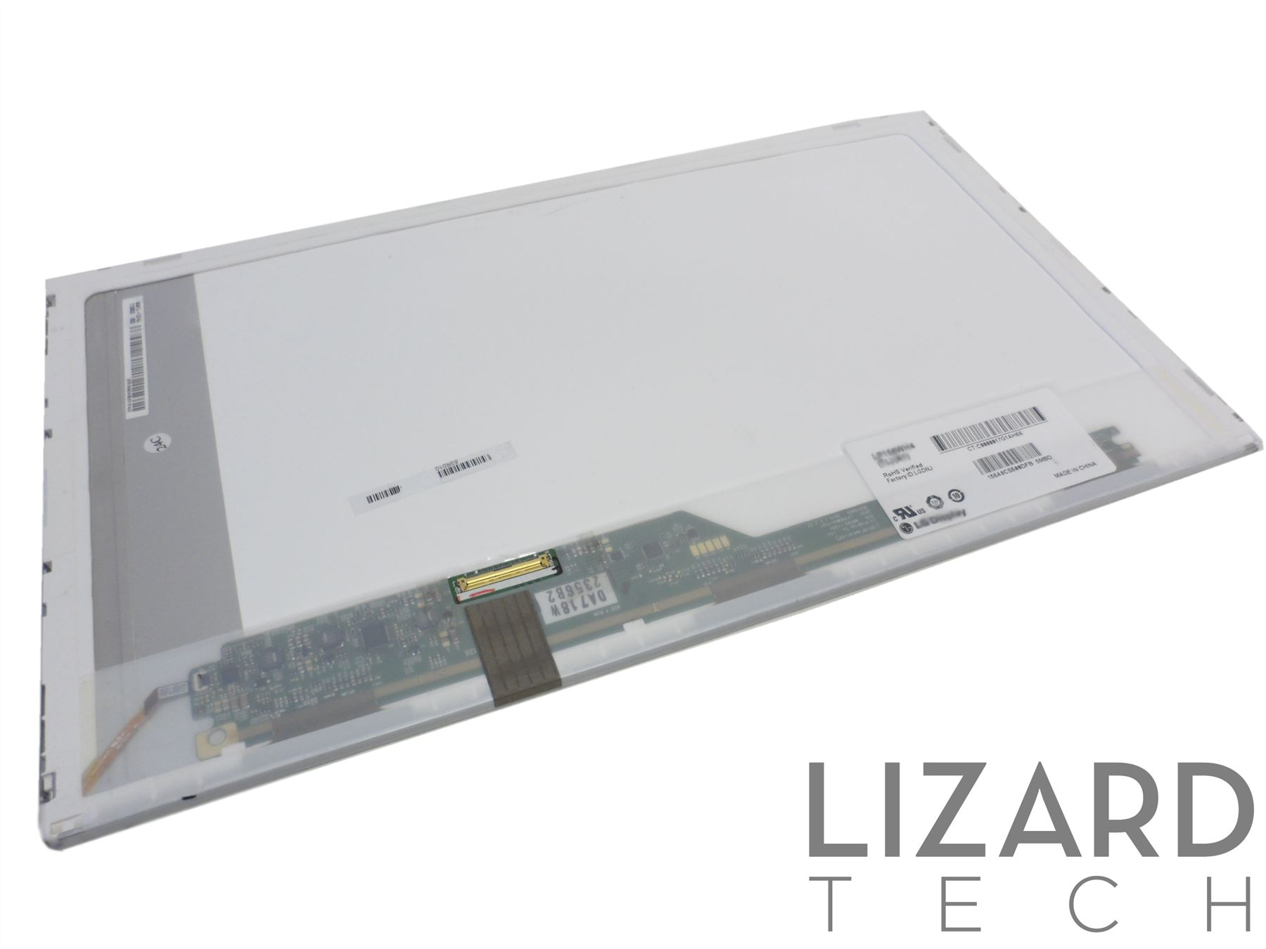 """Acer Aspire AS5745-5411 15.6"""" LED LCD LAPTOP SCREEN REPLACEMENT"""