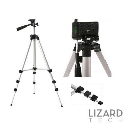 CAMERA CAMCORDER Tripod For Nikon D3100 D3200 D3300 Sony