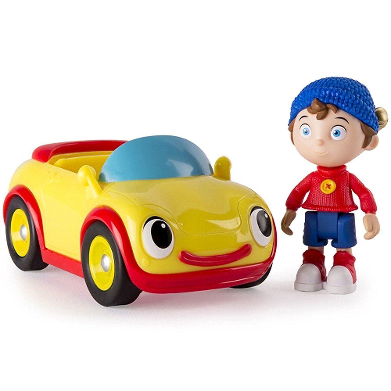 noddy pullback rev n go vehicle toy figure noddy and car 20075444 7109539415460 ebay. Black Bedroom Furniture Sets. Home Design Ideas