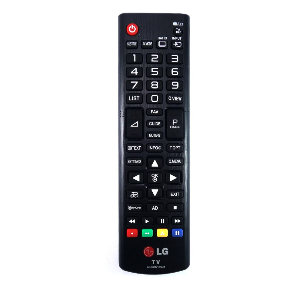 Details about NEW Genuine LG 60PN6500 TV Remote Control