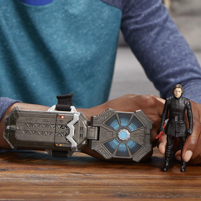 The Last Jedi Force Link Starter Set Star Wars