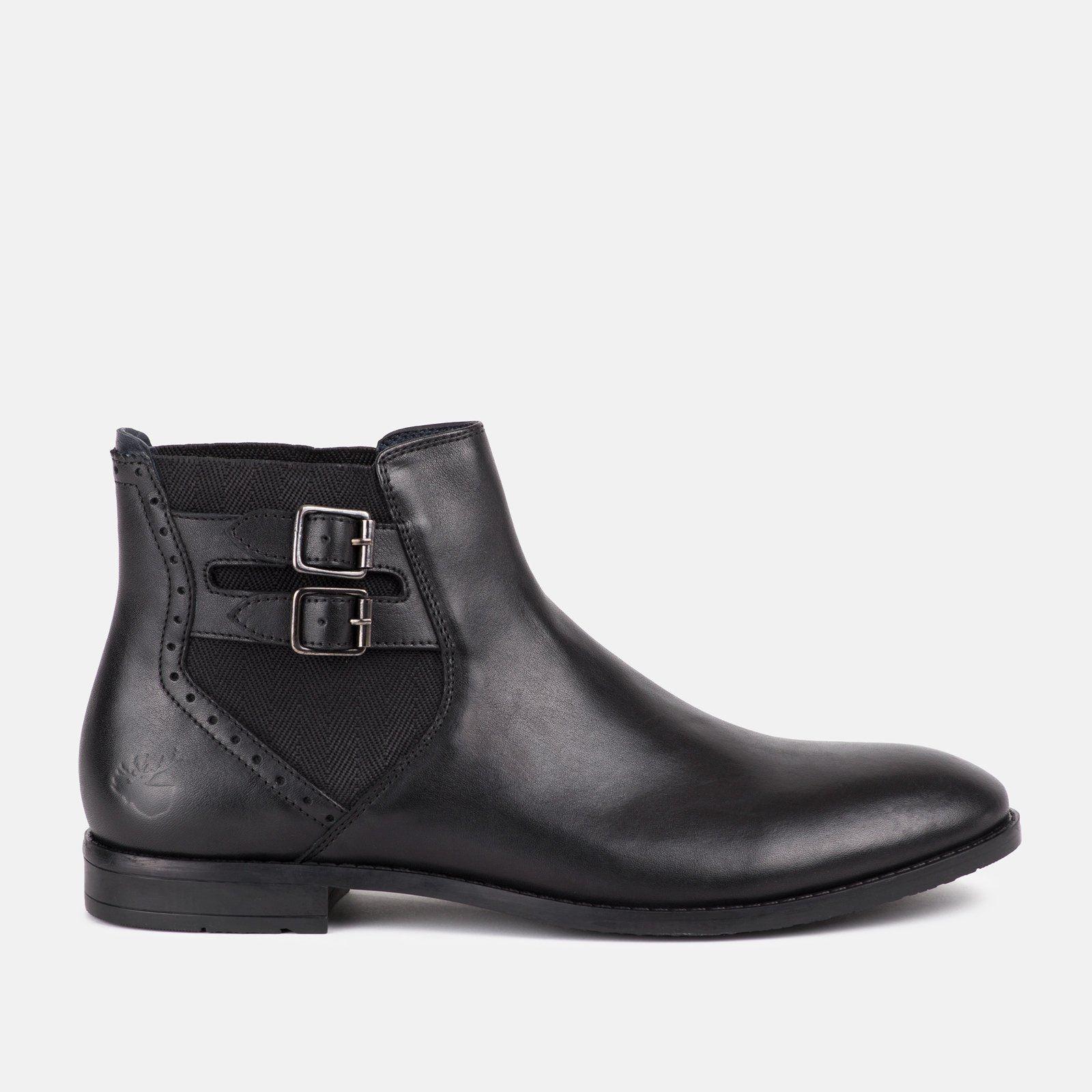 Goodwin Smith DELPH BLACK AW18 Mens Boot