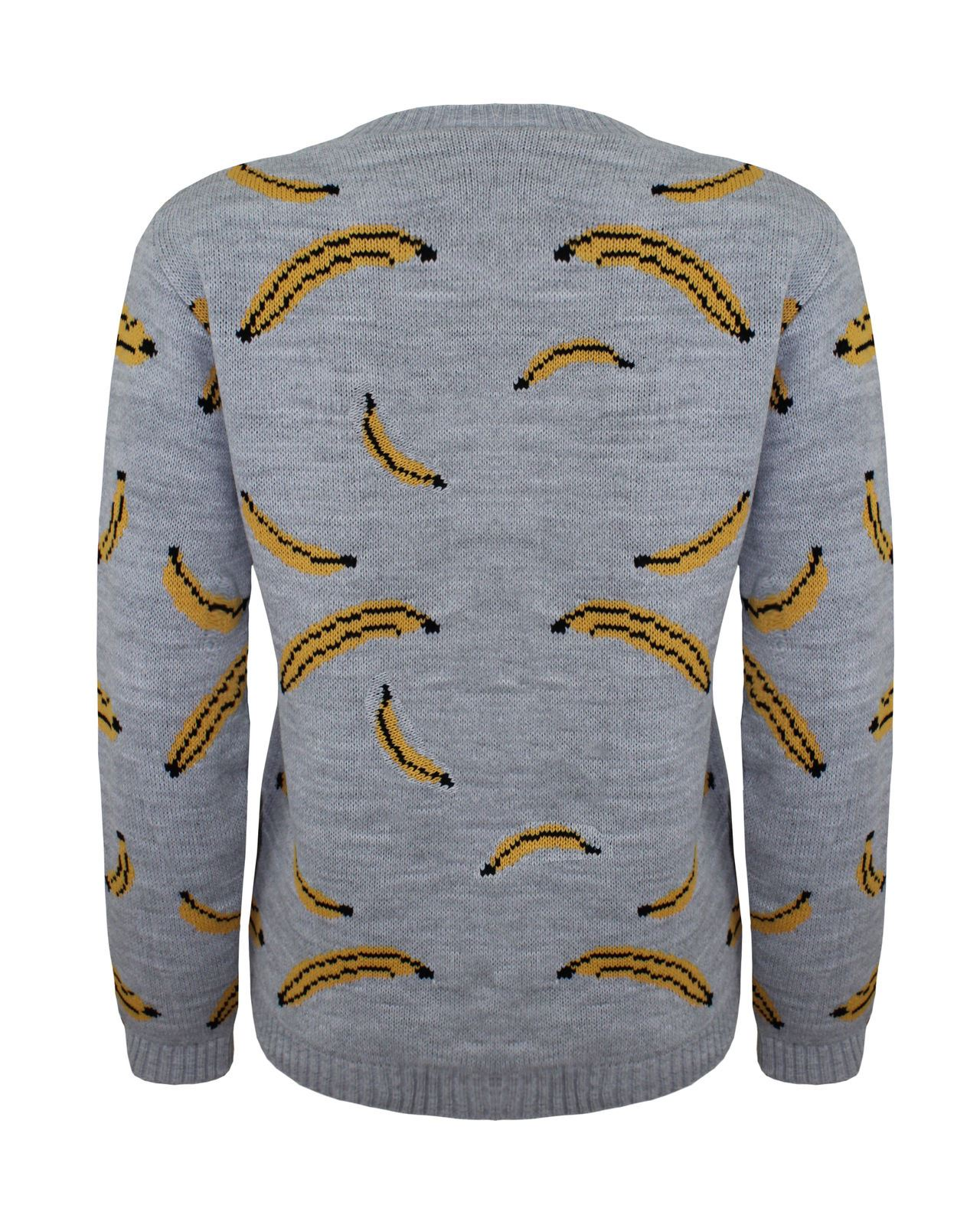 New kids knitted banana minion boom christmas xmas novelty jumper new kids knitted banana minion boom christmas xmas bankloansurffo Images