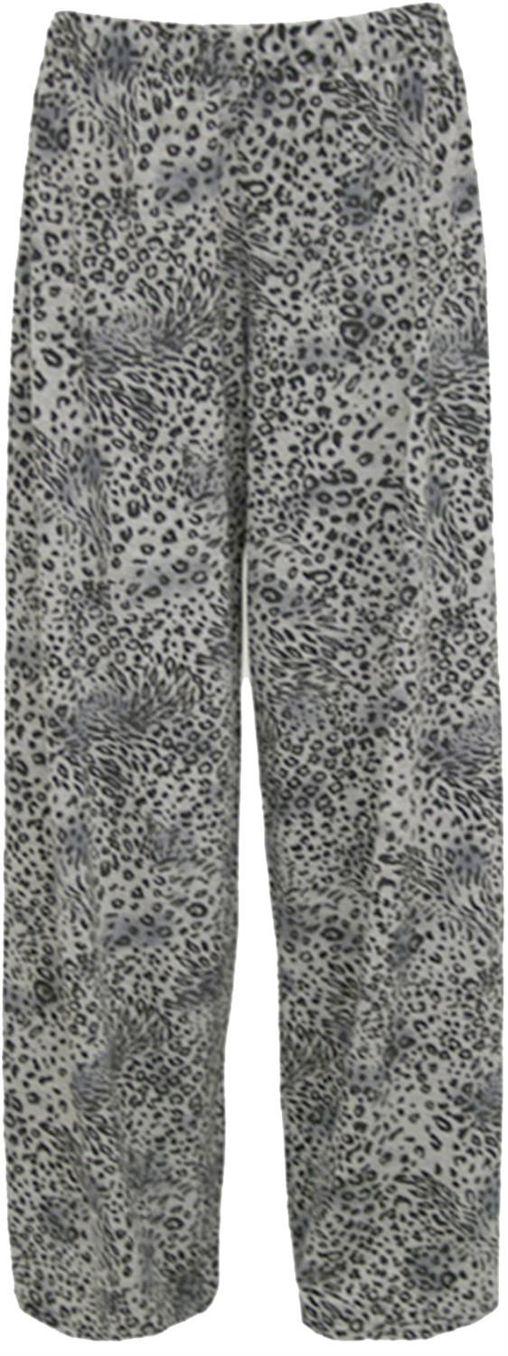thumbnail 2 - New Women Casual Flare Wide Leg Long Floral Printed Palazzo Baggy Trousers