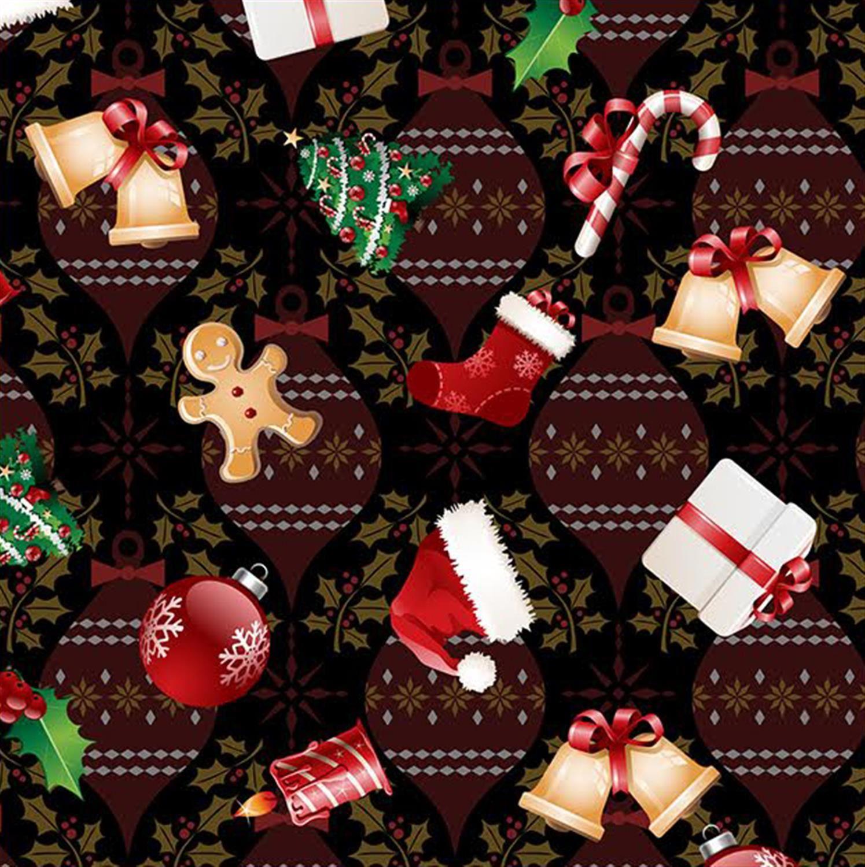 Damen Geschenkglocken Weihnachten Socken Kerze Alle Zu Ende Drucken ...