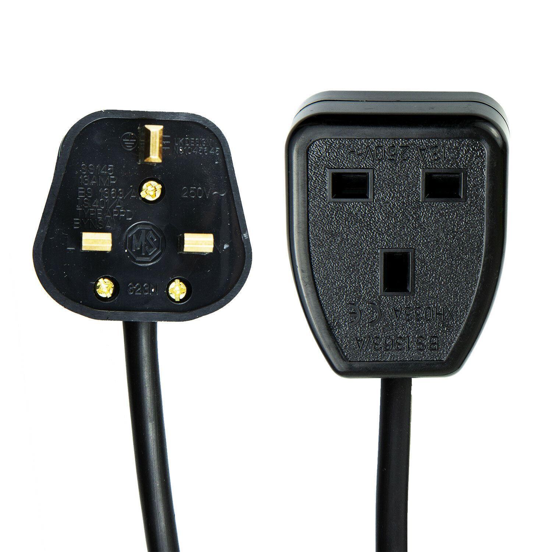 miniatuur 15 - Dimmer Switch 1000-2000W Mains Socket Halogen Filament Lamp Light Switch UK EU