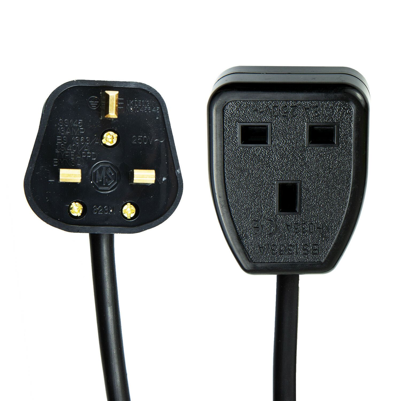 miniatuur 5 - Dimmer Switch 1000-2000W Mains Socket Halogen Filament Lamp Light Switch UK EU