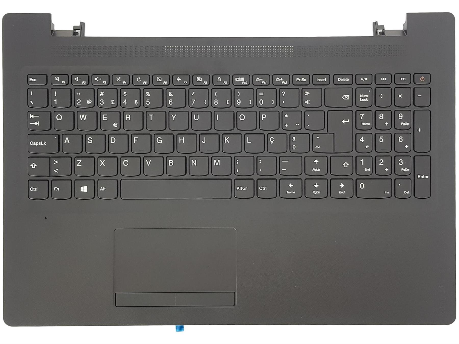 Lenovo Keyboard Spanish 25211083
