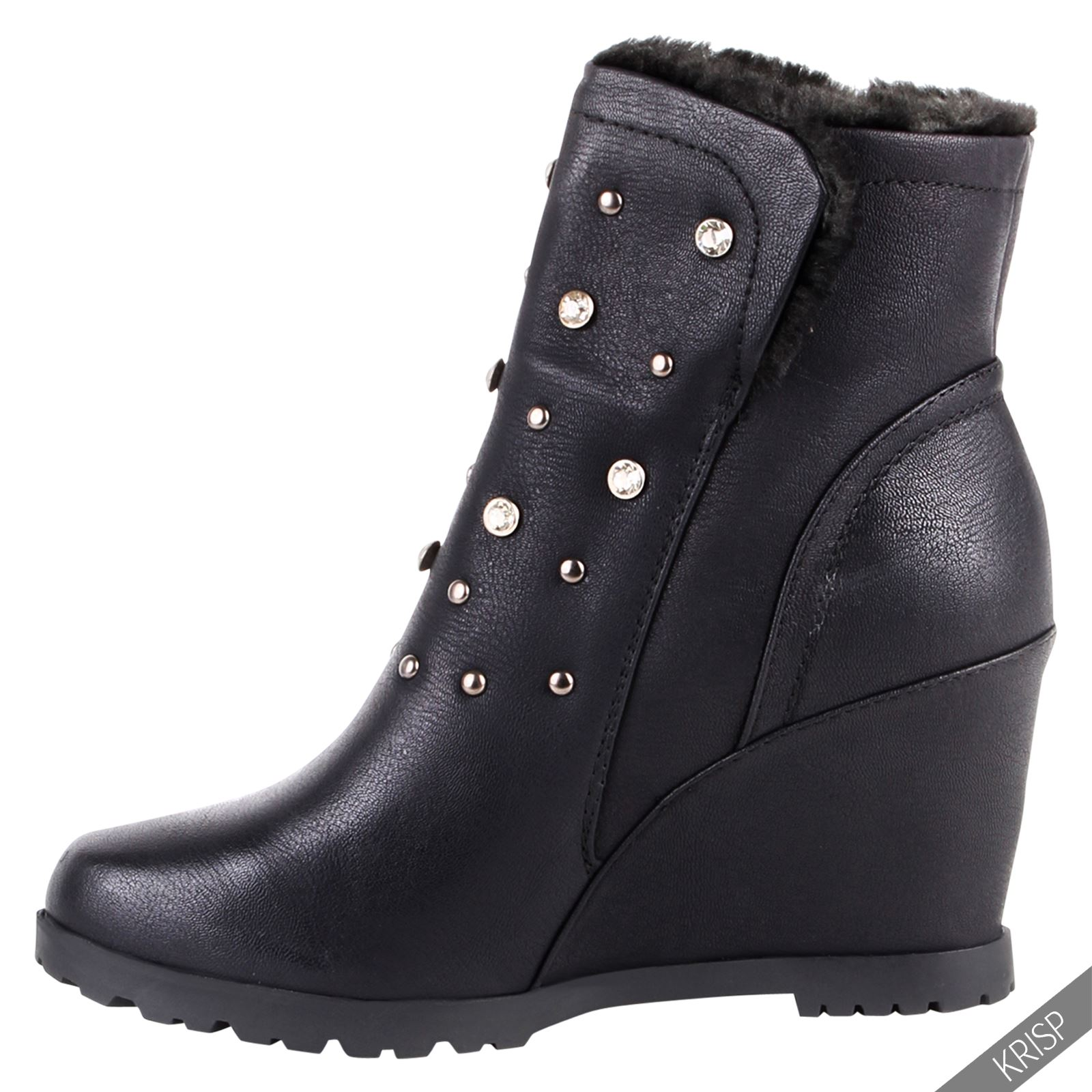 Enjoy free shipping and easy returns every day at Kohl's. Find great deals on Womens Wedge Boots at Kohl's today!