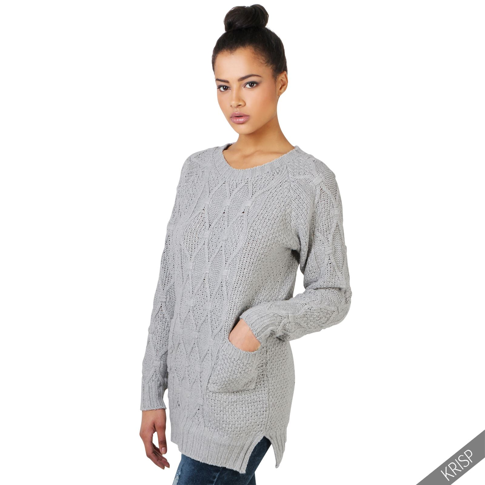 Find great deals on eBay for womens long winter sweaters. Shop with confidence.