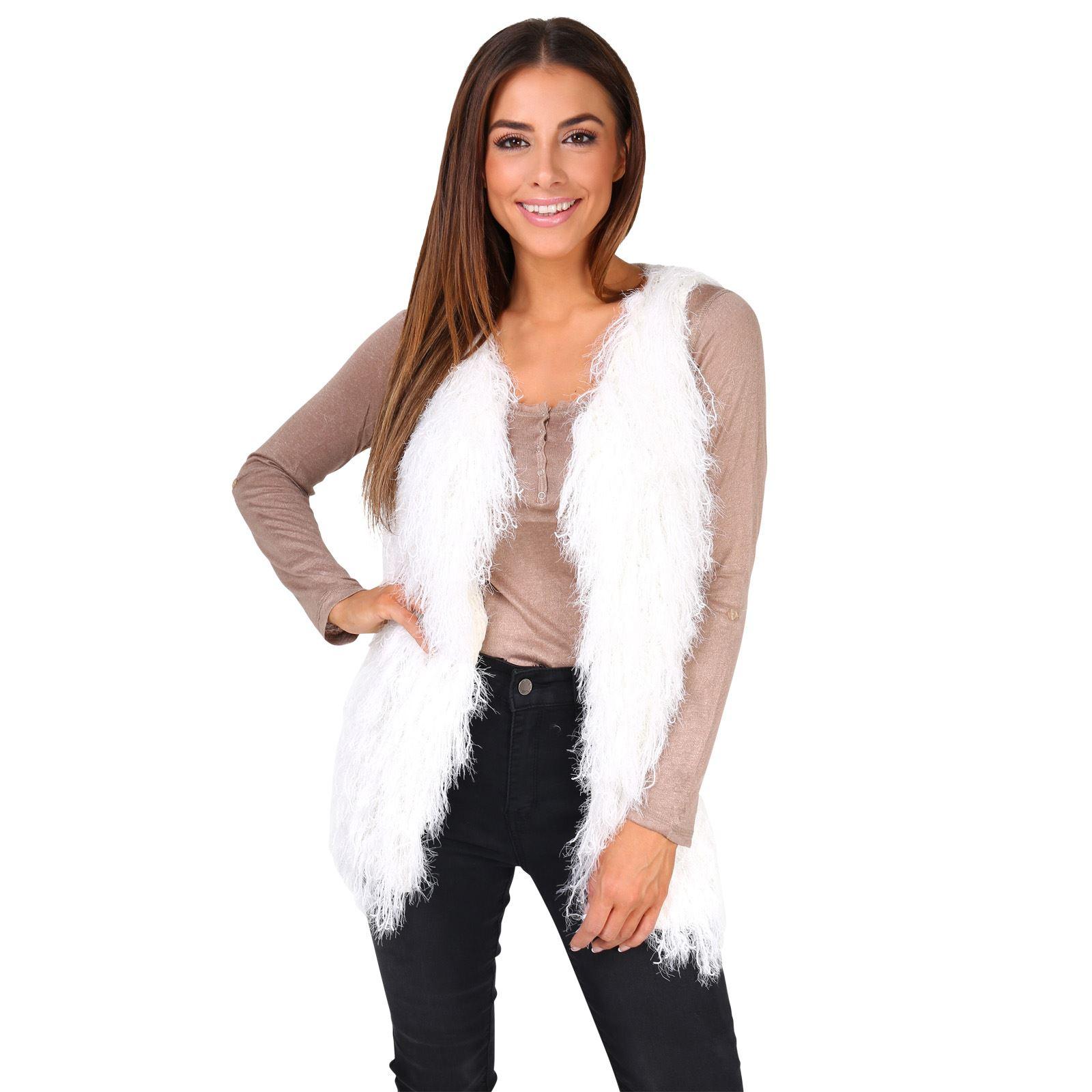 Gilet jacket women