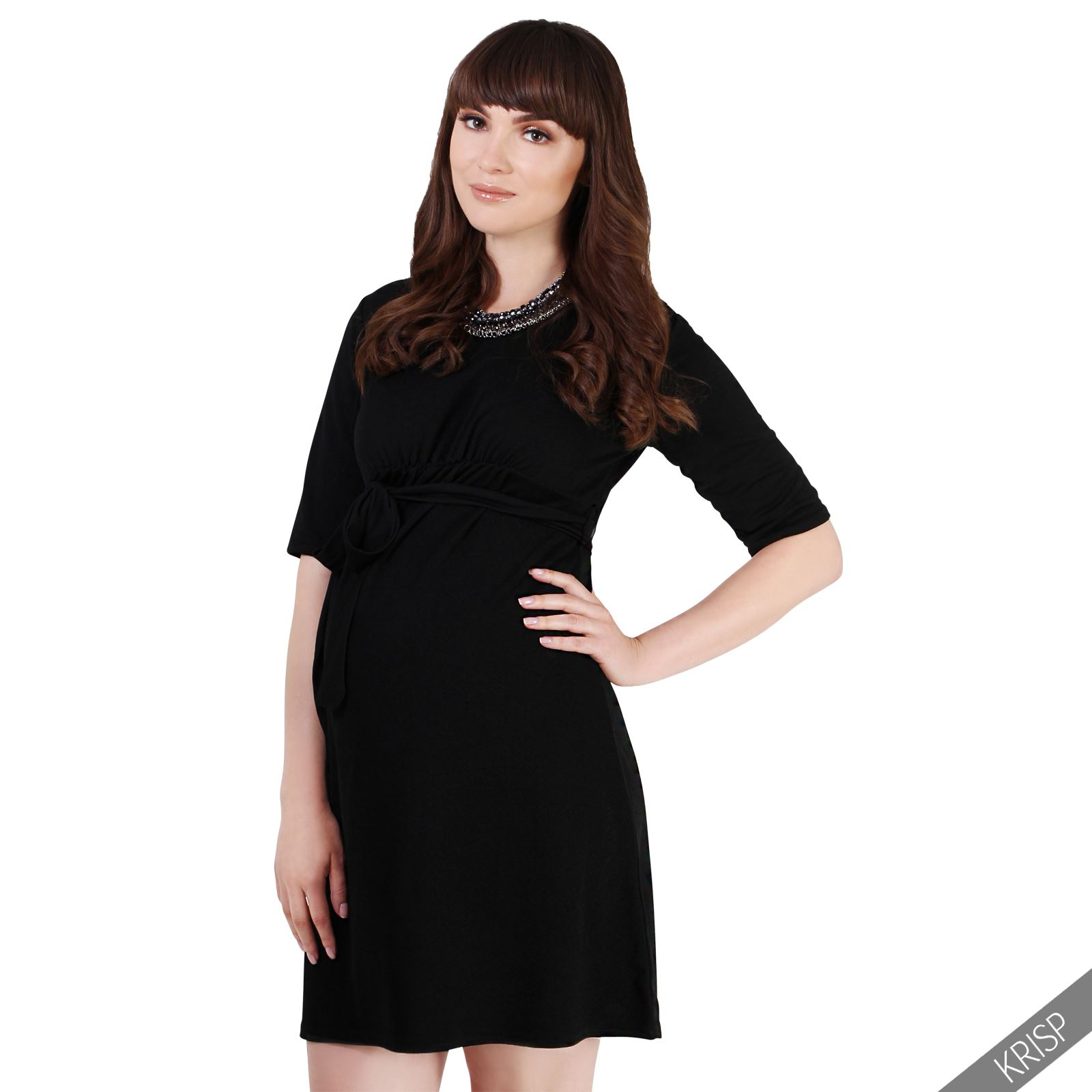 Maternity clothing pregnancy party dress short sleeve top stretch maternity clothing pregnancy party dress short sleeve top ombrellifo Image collections