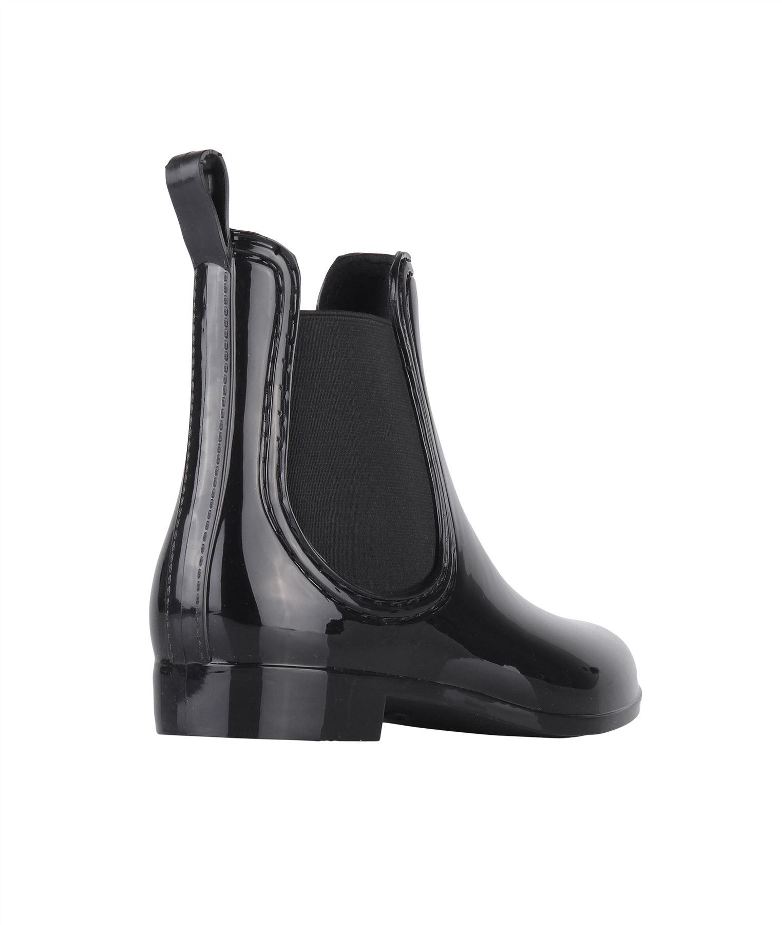 Botas-Agua-Mujer-Barata-Original-Botines-Moda-Comodas-Calzado-Elastico-Juveniles miniatura 36