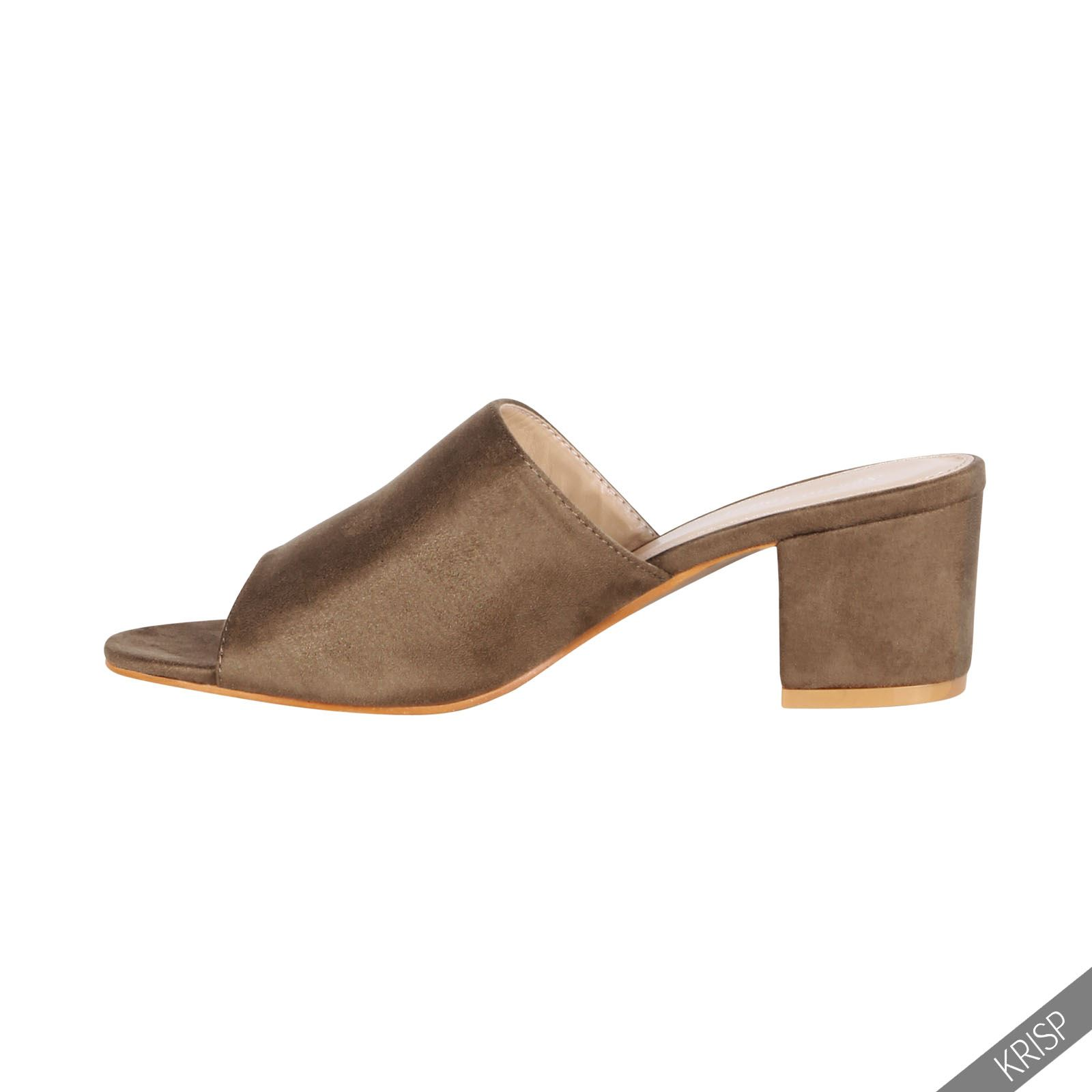 damen sommerschuhe mit absatz schuhe blockabsatz peeptoes high heels sandalen ebay. Black Bedroom Furniture Sets. Home Design Ideas