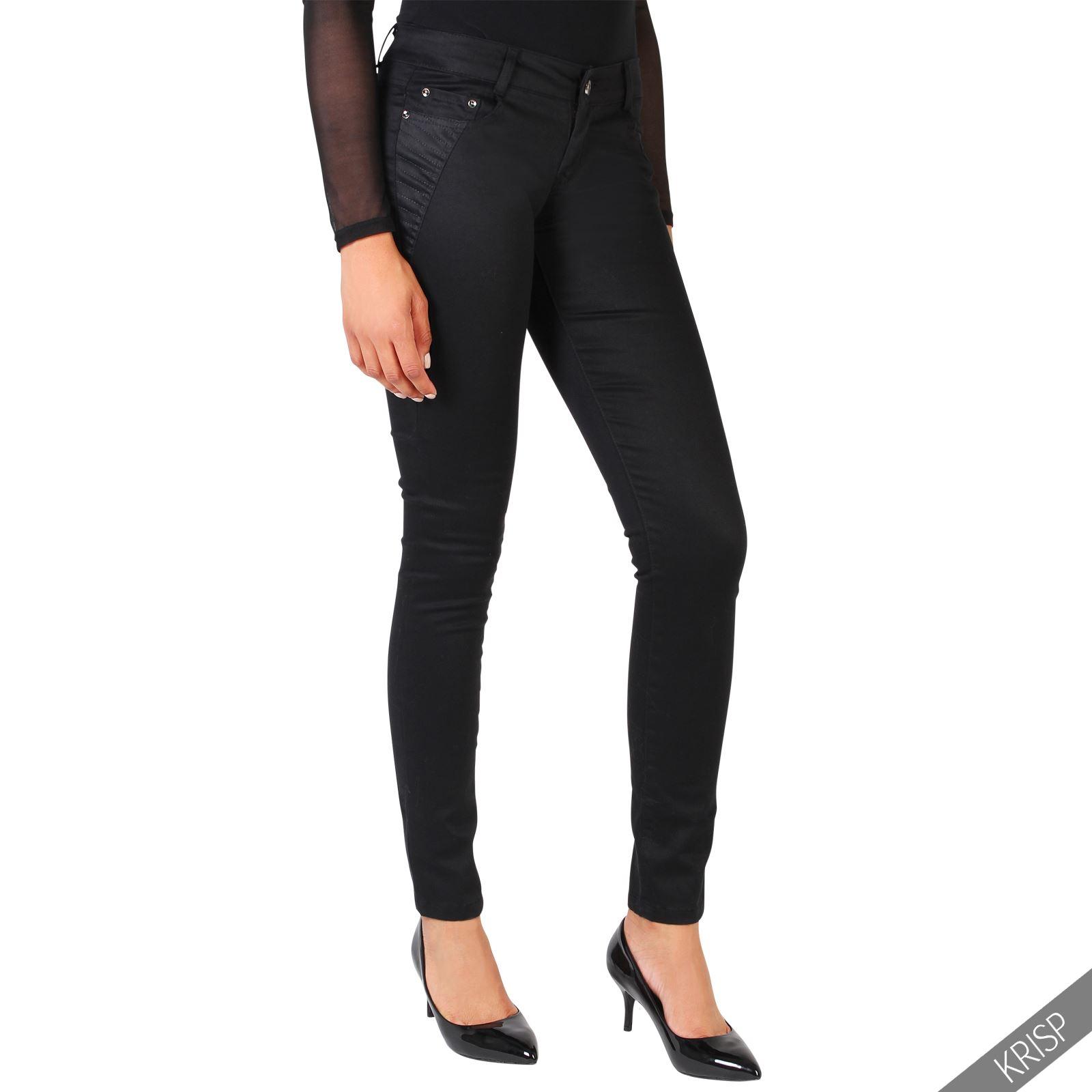 Ankle zip skinny jeans uk