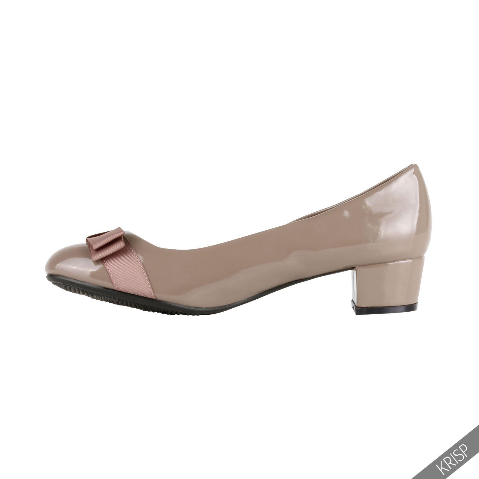 500a041c62b ... talons Bas bleu Marine travail chaussures pour. s