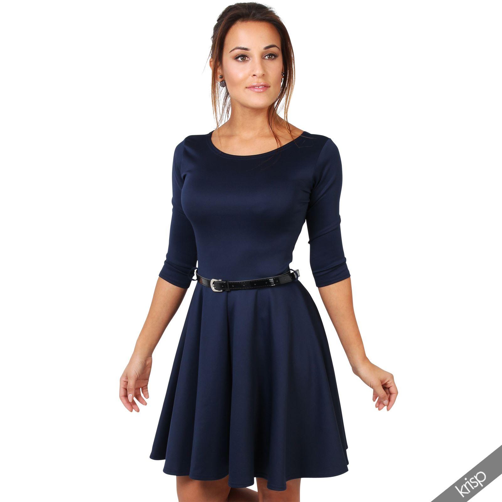 Blue Old Fashioned Dress Best Brand