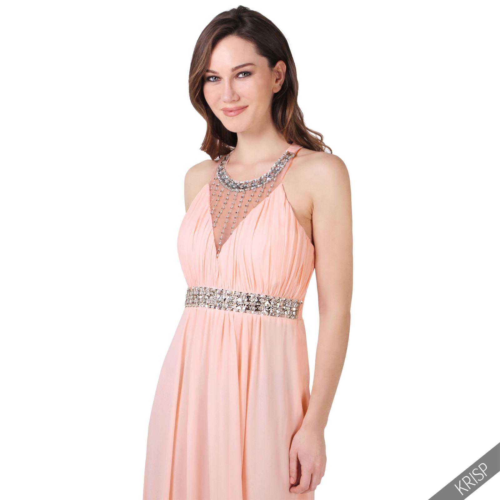 Encantador Ebay Vestidos Largos De Fiesta Motivo - Colección de ...
